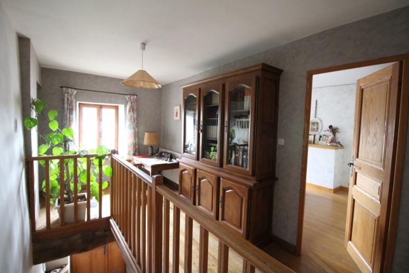 Vente maison / villa La tour du pin 339000€ - Photo 7