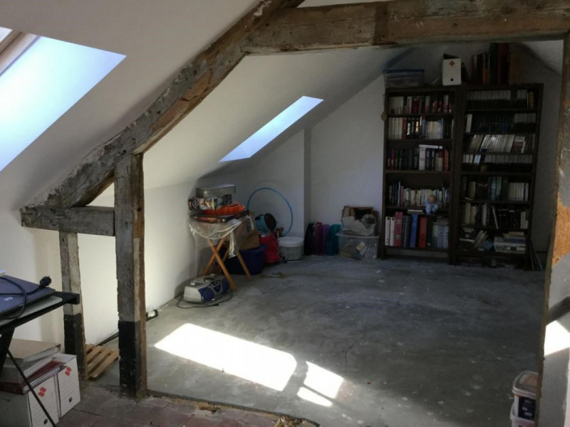 Vente maison / villa Lisieux 137 000€ - Photo 6
