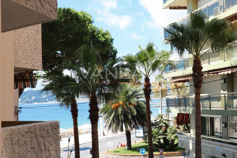 Vente de prestige appartement Juan-les-pins 299 000€ - Photo 1