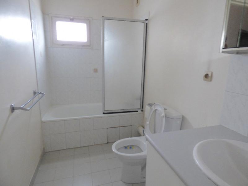 Sale apartment Morangis 123000€ - Picture 4