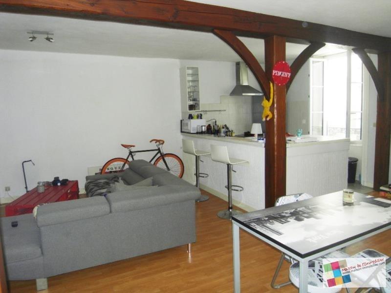 Produit d'investissement maison / villa Cognac 83460€ - Photo 1