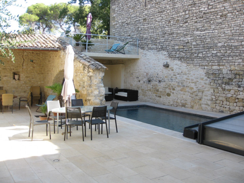 Deluxe sale house / villa Uzès 950 000€ - Picture 4