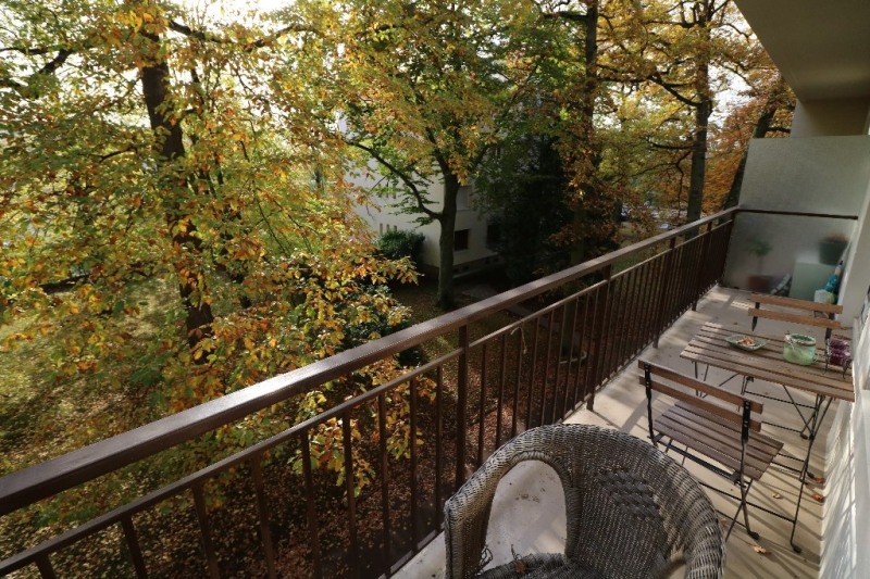 Vente appartement Versailles 575000€ - Photo 3