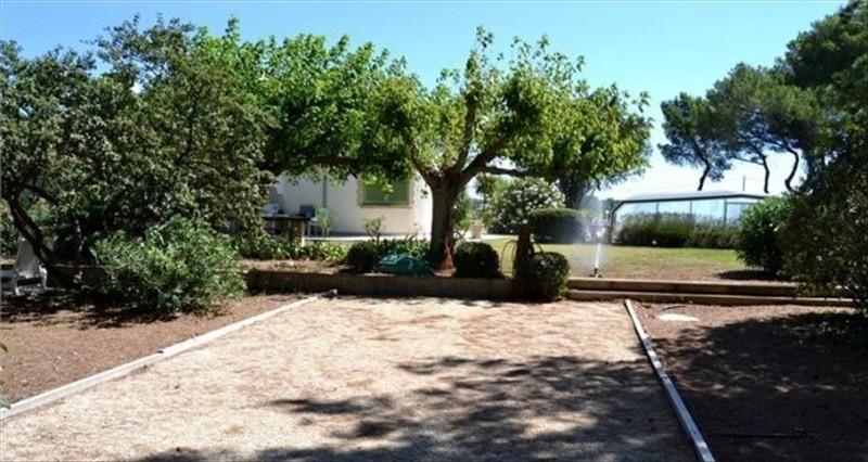 Vente de prestige maison / villa Montbazin 734000€ - Photo 6