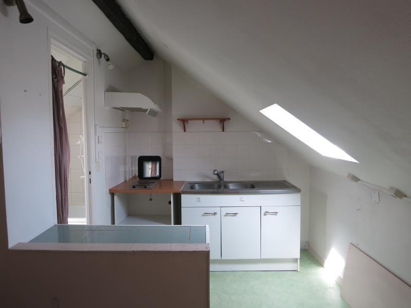 Vente appartement Meaux 54000€ - Photo 2
