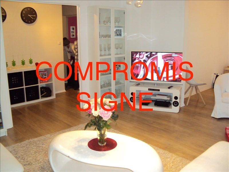 Sale apartment Rixheim 145000€ - Picture 1