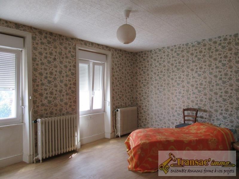 Sale house / villa Vollore montagne 26000€ - Picture 4