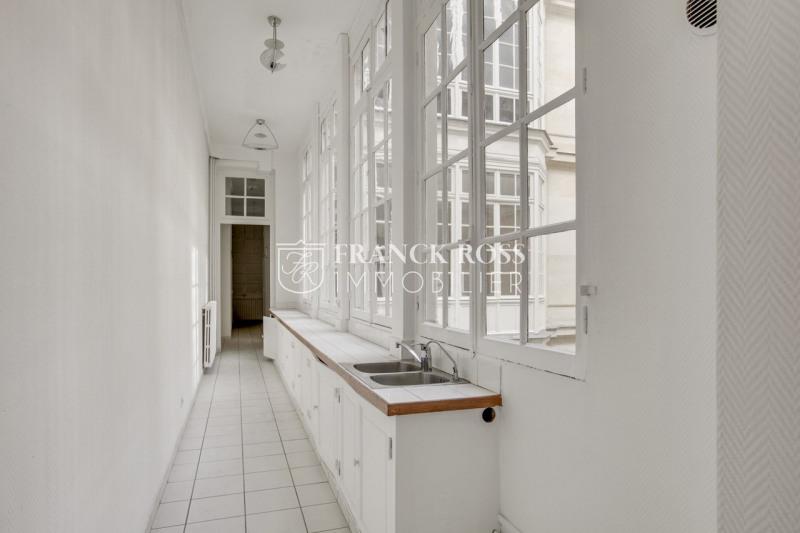 Alquiler  apartamento Paris 8ème 11000€ CC - Fotografía 8