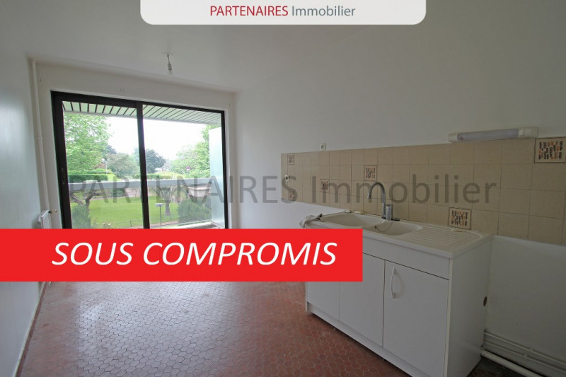 Vente appartement Le chesnay 435 000€ - Photo 3