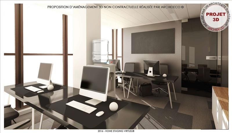 Sale office Metz 326 528€ - Picture 1