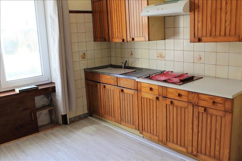 Vente maison / villa Lesconil 128400€ - Photo 2