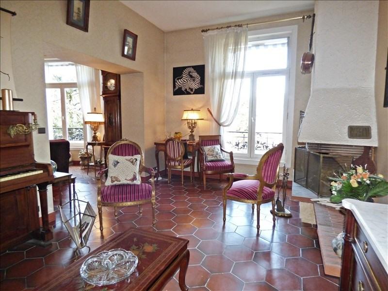 Venta  apartamento Aix les bains 378000€ - Fotografía 3