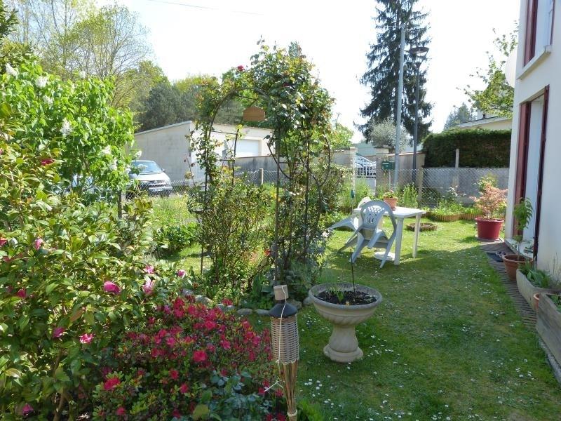 Vente maison / villa Mourenx 119000€ - Photo 7