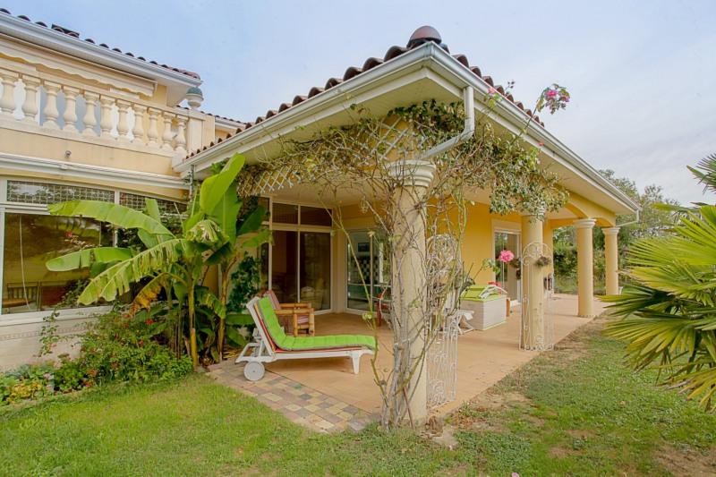 Vente maison / villa Vienne 675000€ - Photo 8