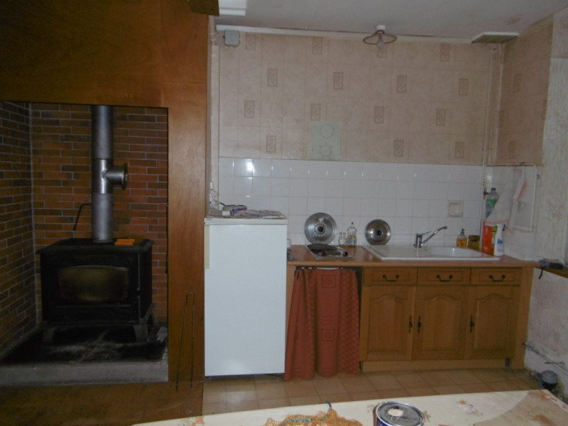 Sale house / villa Ternay 49 900€ - Picture 4