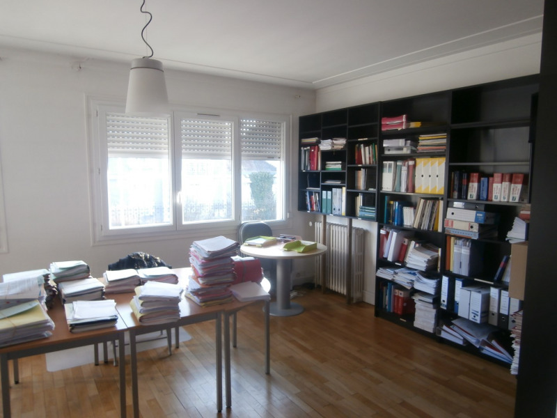 Location bureau Nantes 2750€ HT/CC - Photo 3