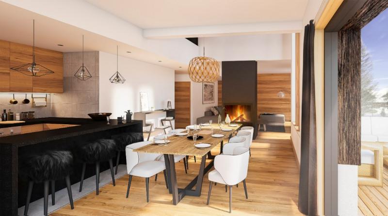 Vente de prestige maison / villa Chamonix mont blanc 2600000€ - Photo 4