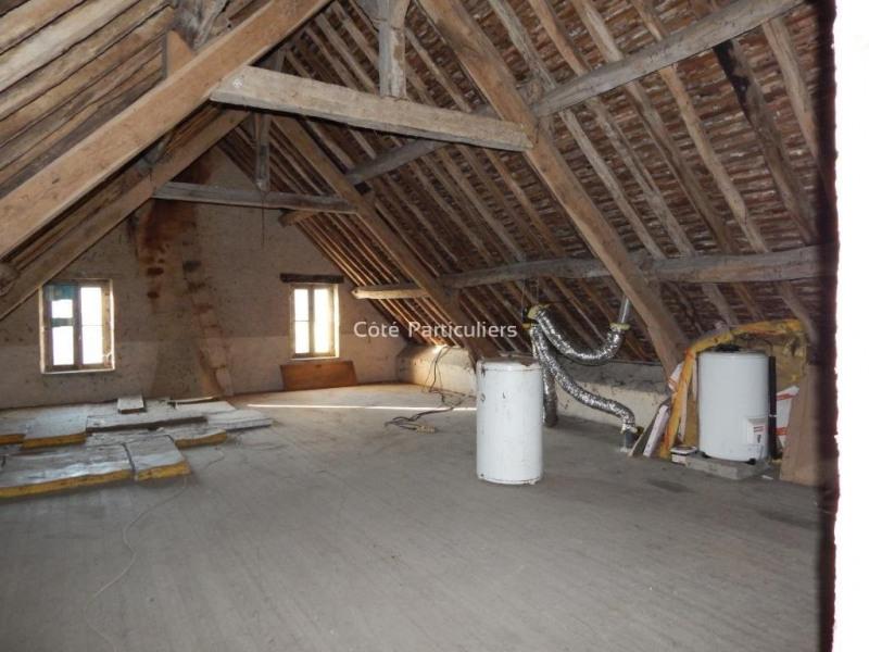 Sale house / villa Meslay 106000€ - Picture 4