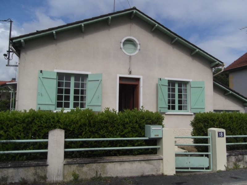 Sale house / villa Bergerac 86 500€ - Picture 1