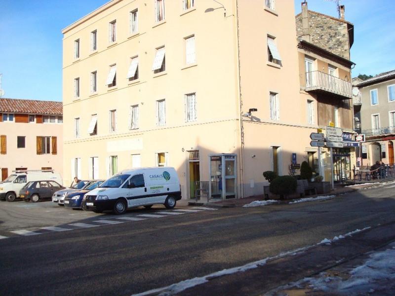 Location boutique Vals-les-bains 550€ HT/HC - Photo 1