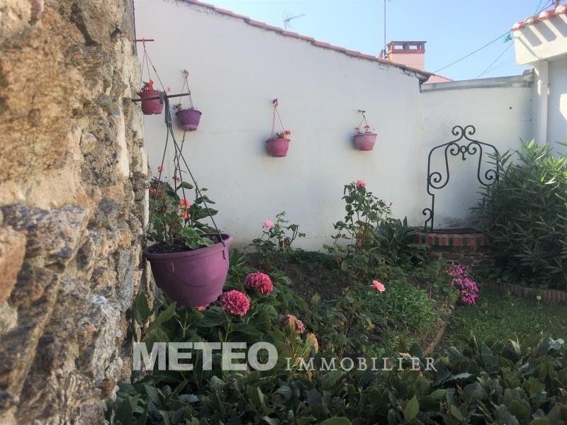 Sale house / villa Les sables d'olonne 346200€ - Picture 6