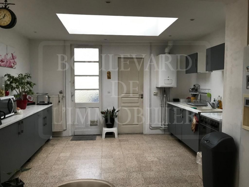 Vente maison / villa Tourcoing 138500€ - Photo 2