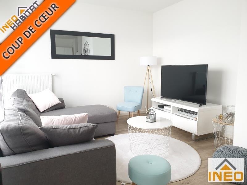 Vente appartement L hermitage 139650€ - Photo 1