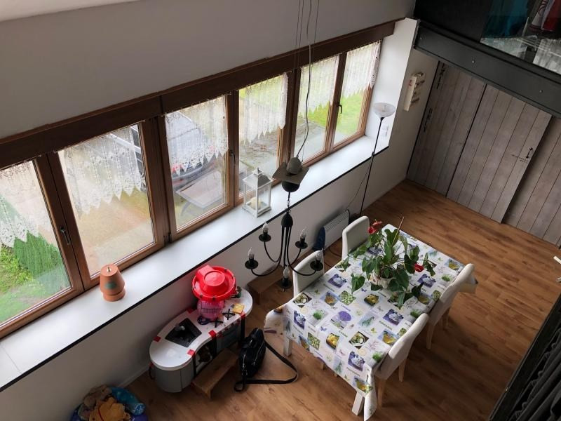 Vente appartement Carvin 132000€ - Photo 4