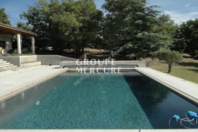 Vente de prestige maison / villa Peaugres 960000€ - Photo 3