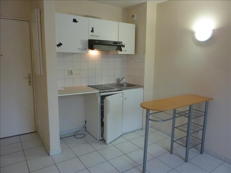 Rental apartment Gif sur yvette 650€ CC - Picture 2