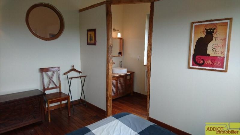 Vente maison / villa Saint-sulpice-la-pointe 399000€ - Photo 5