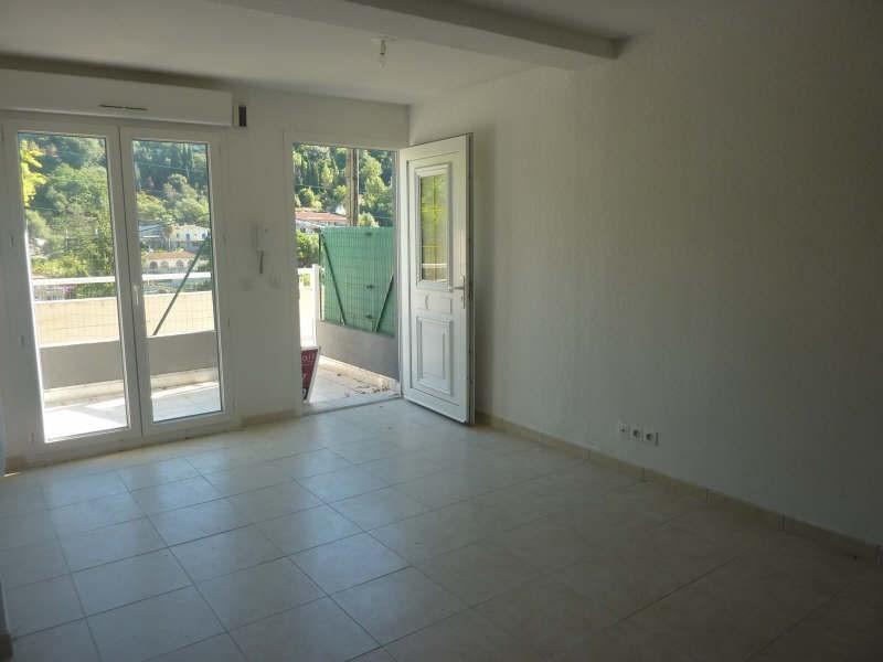 Location appartement Roquebrune-cap-martin 817€ CC - Photo 2