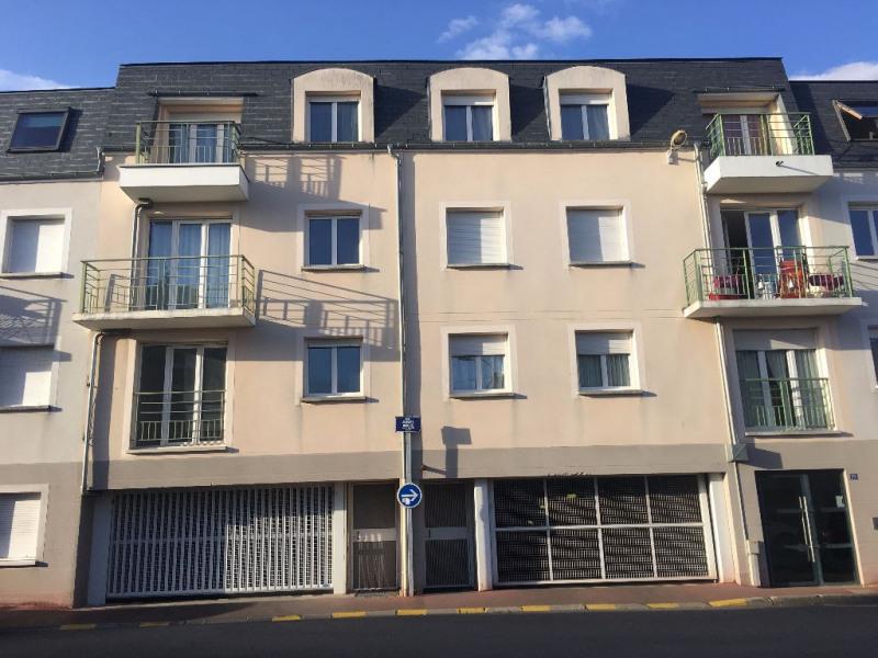 Sale apartment Limoges 74100€ - Picture 2