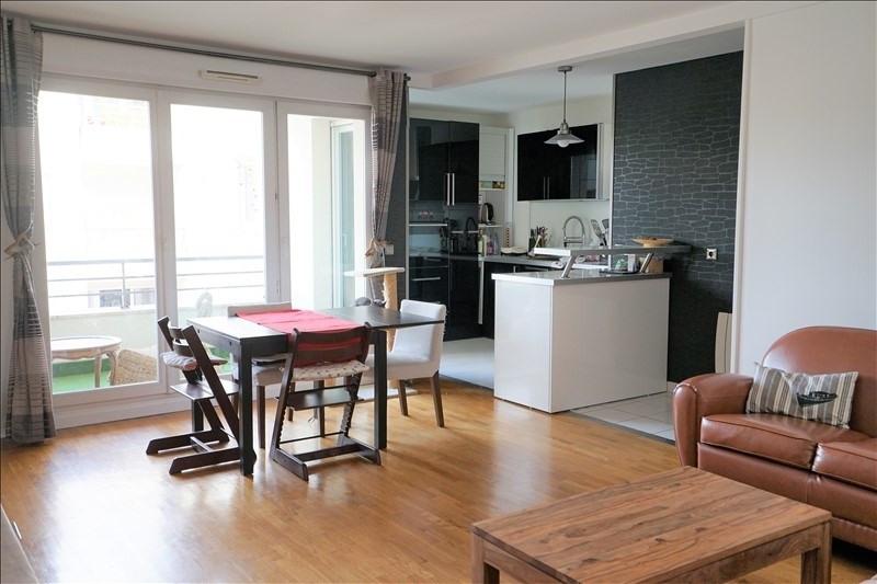 Revenda apartamento Colombes 410000€ - Fotografia 1