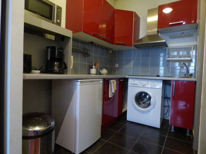 Vente appartement Marseille 1er 137 000€ - Photo 3