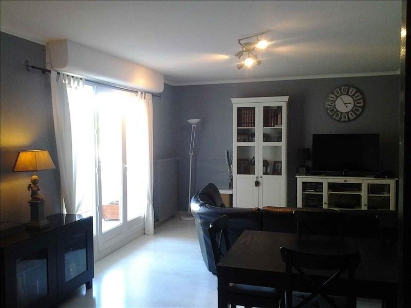 Sale apartment Blois 99000€ - Picture 1