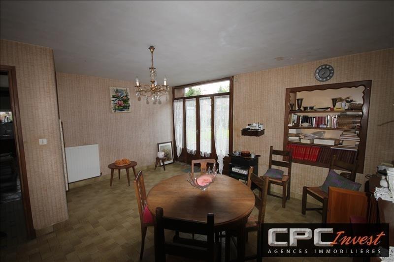 Sale house / villa Geus d'oloron 138400€ - Picture 2