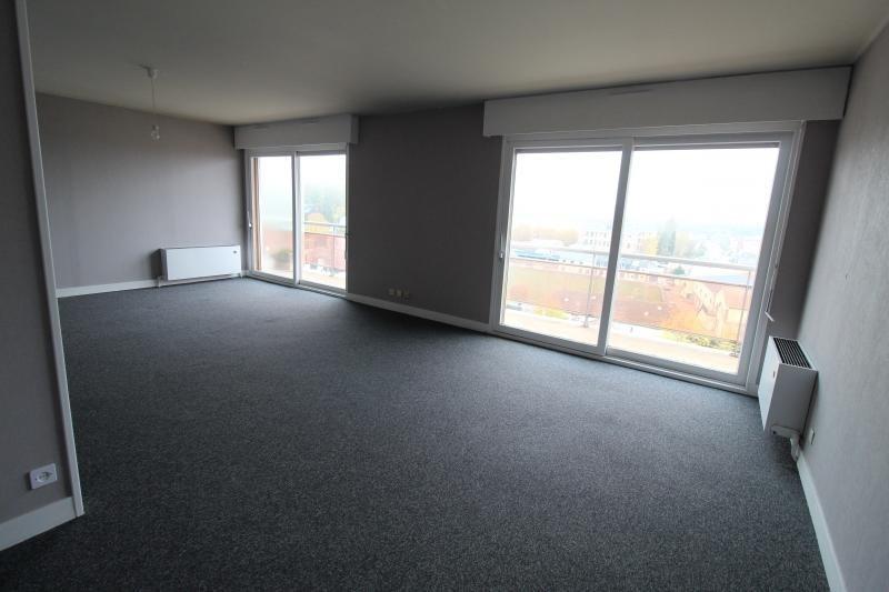 Vente appartement Evreux 99900€ - Photo 1