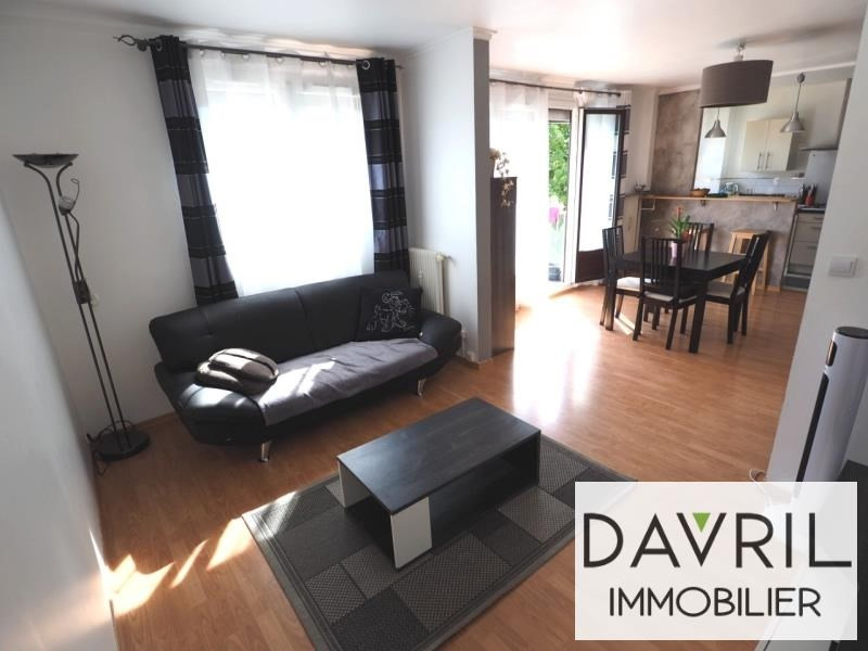 Sale apartment Conflans ste honorine 210 000€ - Picture 2