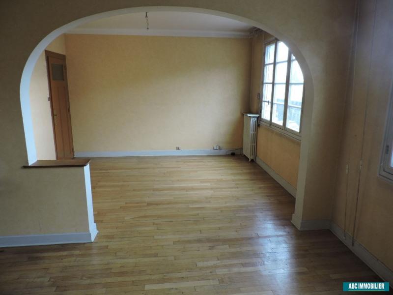 Vente maison / villa Limoges 108000€ - Photo 6