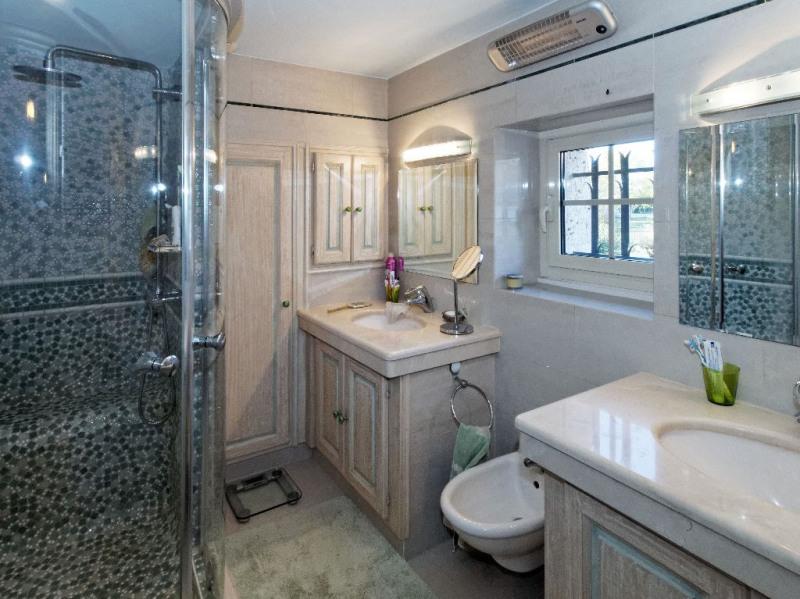 Vente maison / villa Aubiac 383000€ - Photo 6
