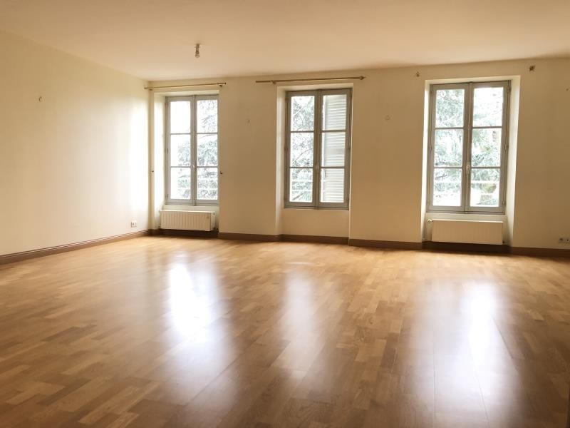 Vente appartement Blois 202 000€ - Photo 1