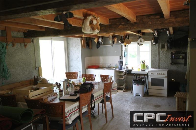 Sale house / villa Lanne en baretous 181400€ - Picture 4