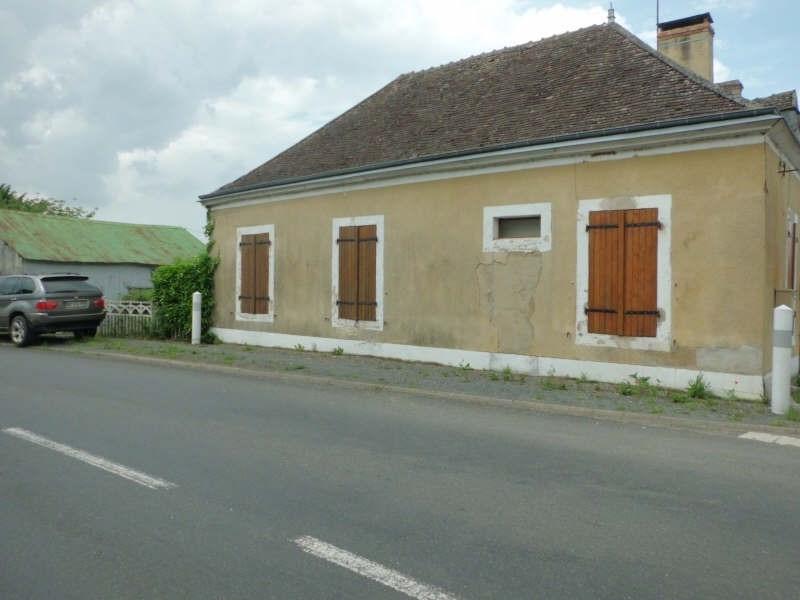 Vente maison / villa Mamers 41000€ - Photo 1