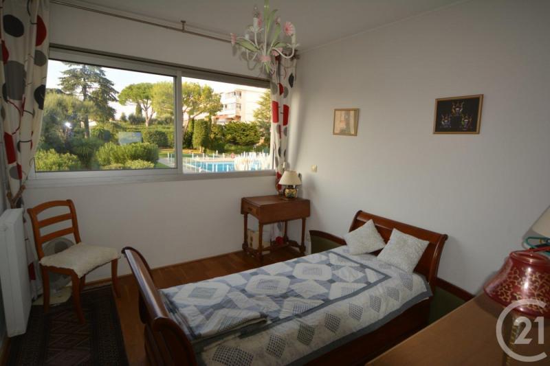 Verkauf von luxusobjekt wohnung Antibes 693000€ - Fotografie 19