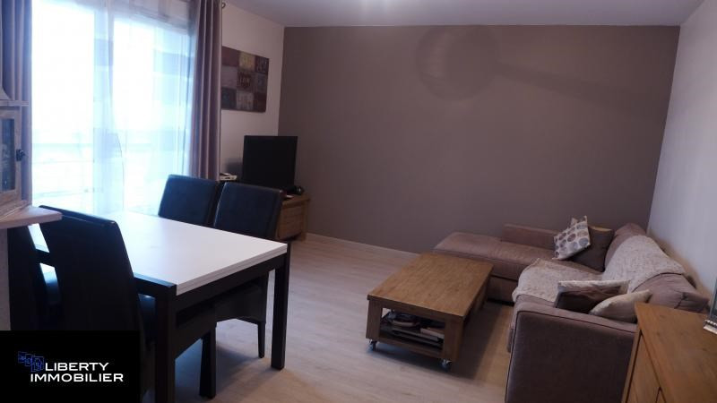 Vente appartement Trappes 183 000€ - Photo 2