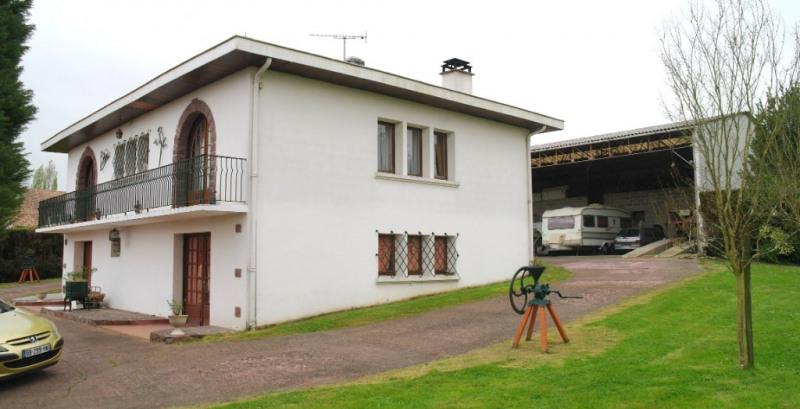 Vente maison / villa Cagnotte 185000€ - Photo 9