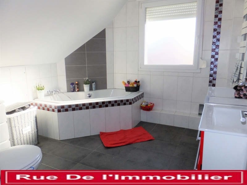 Sale house / villa Gundershoffen 269000€ - Picture 4