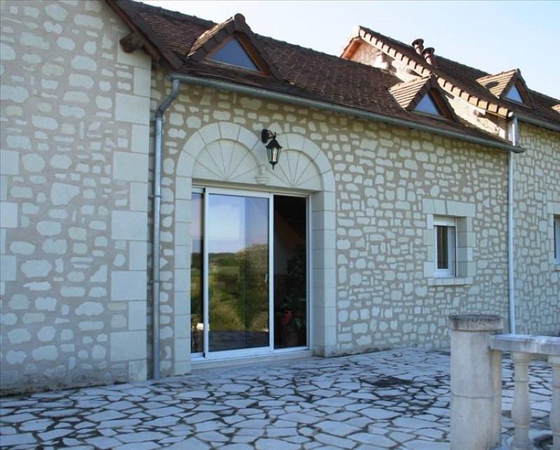 Location maison / villa Ingrandes 800€ CC - Photo 1