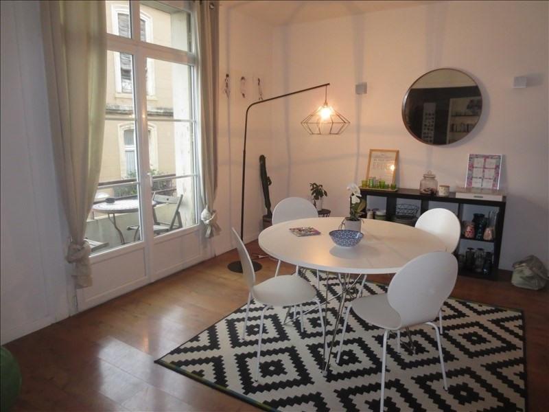 Venta  apartamento Montpellier 249000€ - Fotografía 1